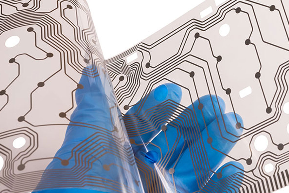 SMT Today: NovaCentrix inspires, innovates, and delivers the latest in printed electronics applications