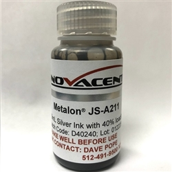 JS-A211 Silver Nanoparticle Conductive Ink